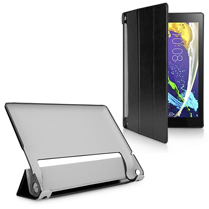 Amazon.com: Lenovo Yoga Tablet 2 8.0 Case, BoxWave ...