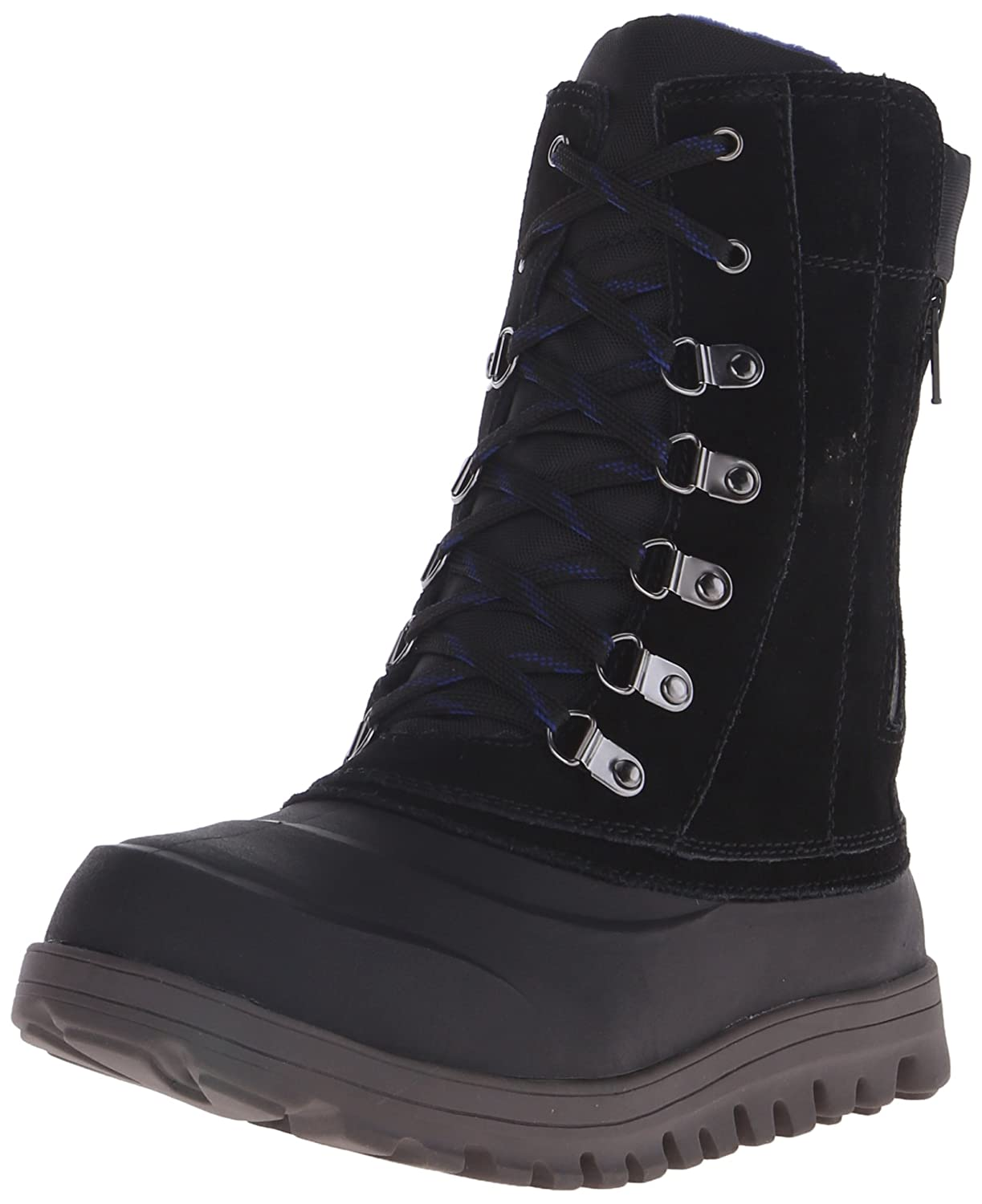 BareTraps Women's Yasmen Snow Boot B00UBH9LPC 6.5 B(M) US|Black