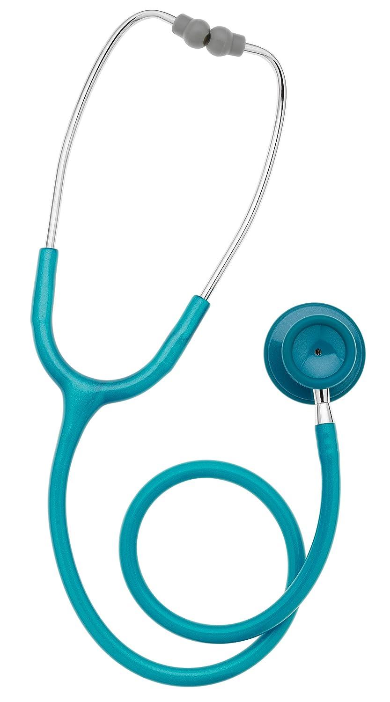 Spengler Dual Pulse - Estetoscopio (campana doble), color verde: Amazon.es: Industria, empresas y ciencia
