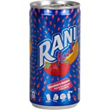 Rani Rani Strawberry Banana Float Jar, 6 X 180 g