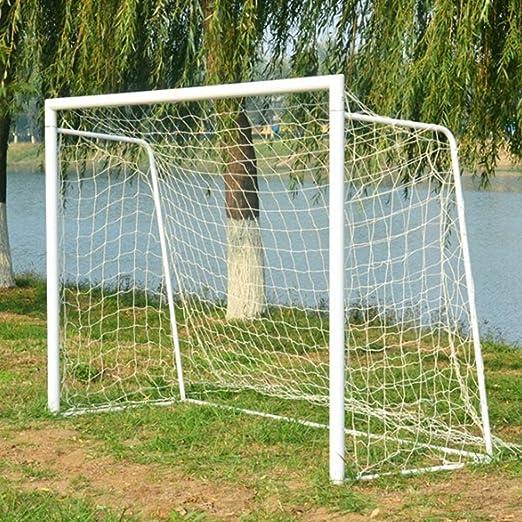 5 opinioni per Askliy rete per porta da calcio 1,8 x