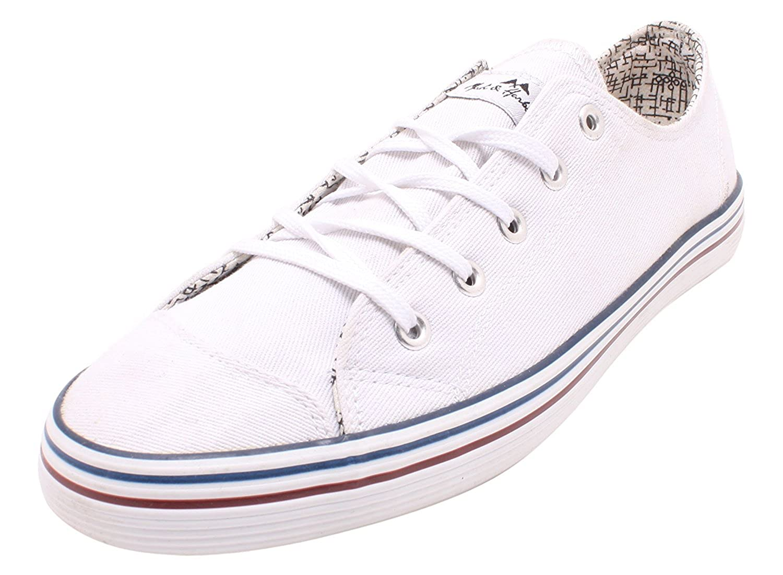 Buy Mast \u0026 Harbour Men's White Sneakers