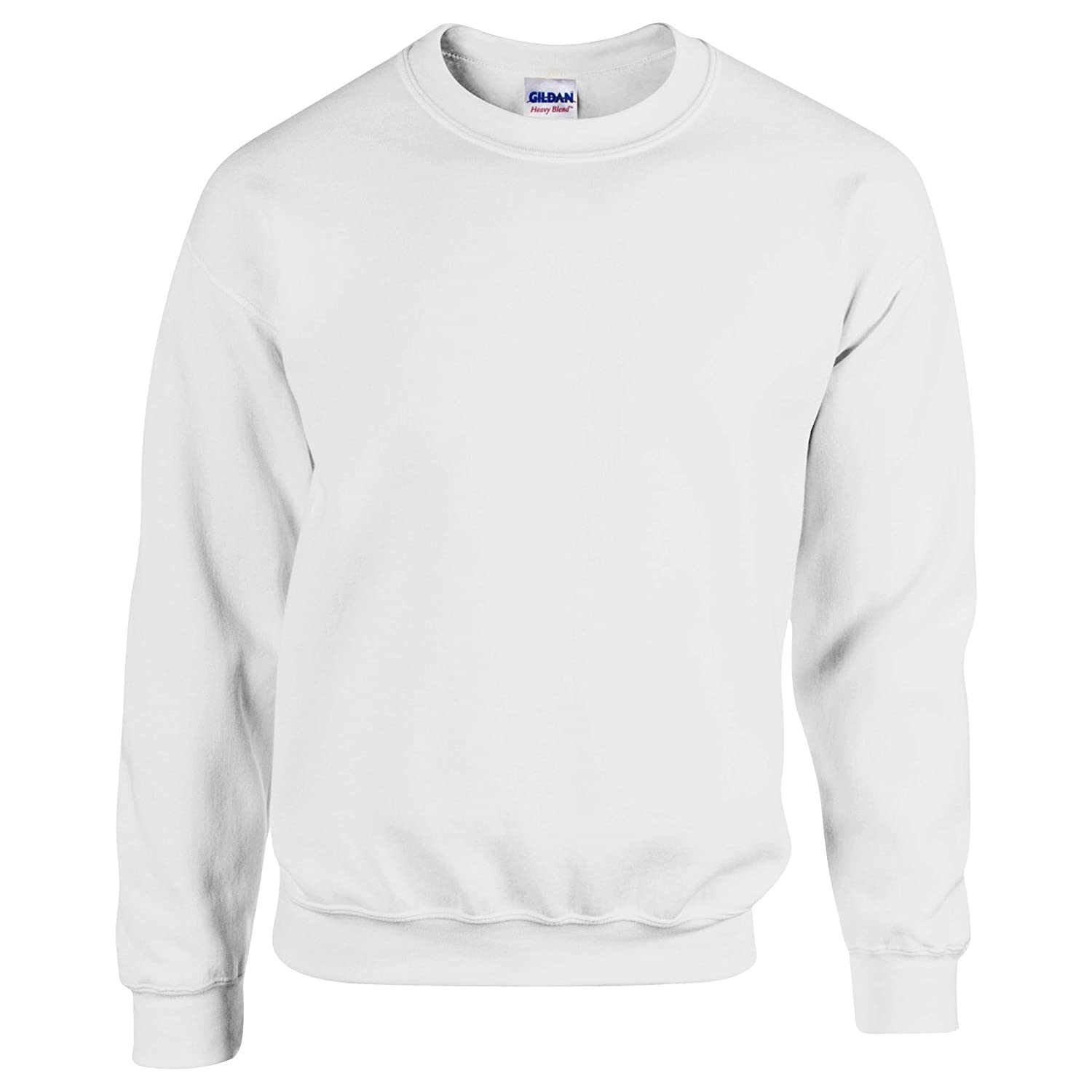 ca65e2bffa5ac Amazon.com: Gildan Heavy Blend Unisex Adult Crewneck Sweatshirt: Clothing