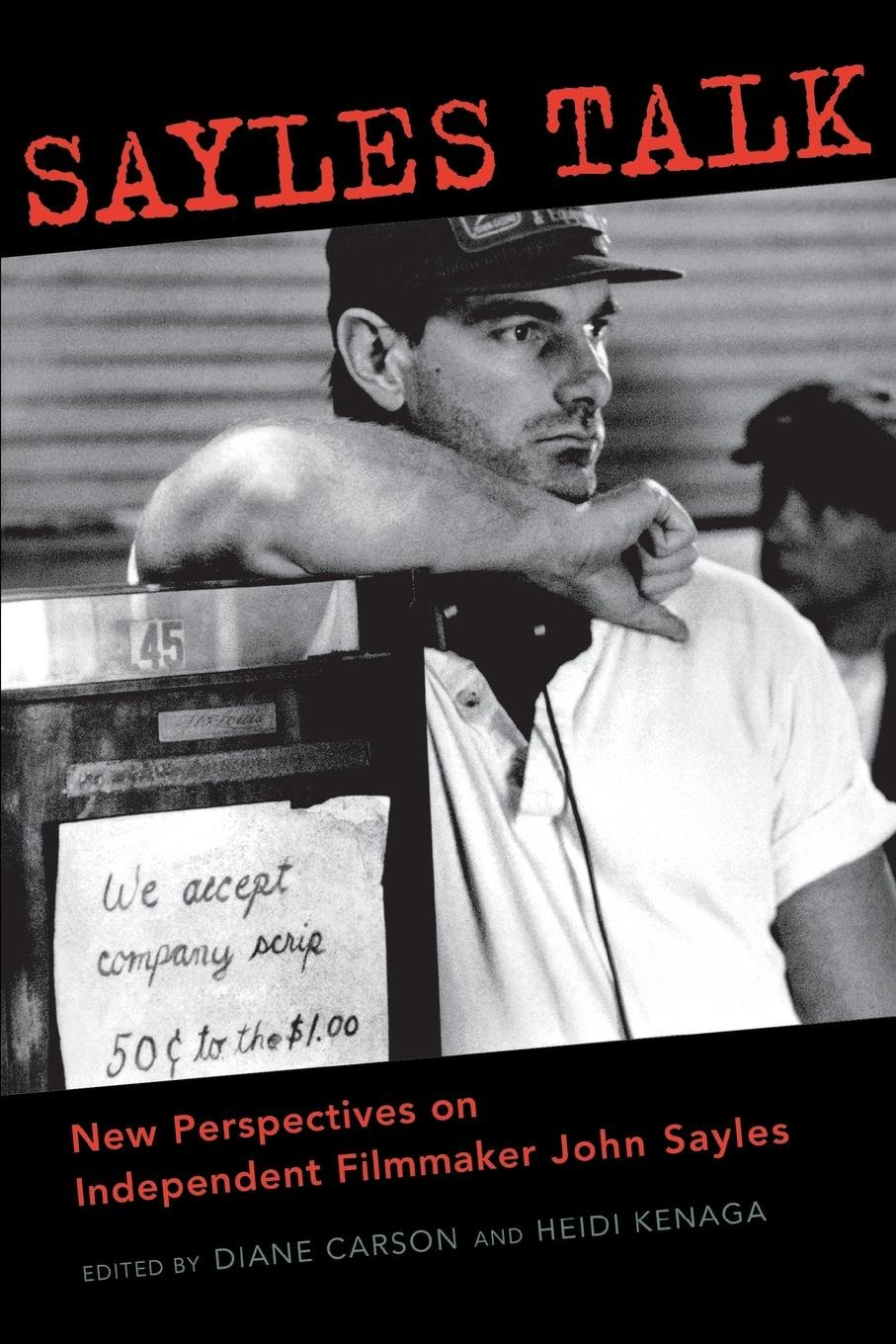 Download Sayles Talk: New Perspectives on Independent Filmmaker John Sayles (Contemporary Approaches to Film and Media Series) pdf epub