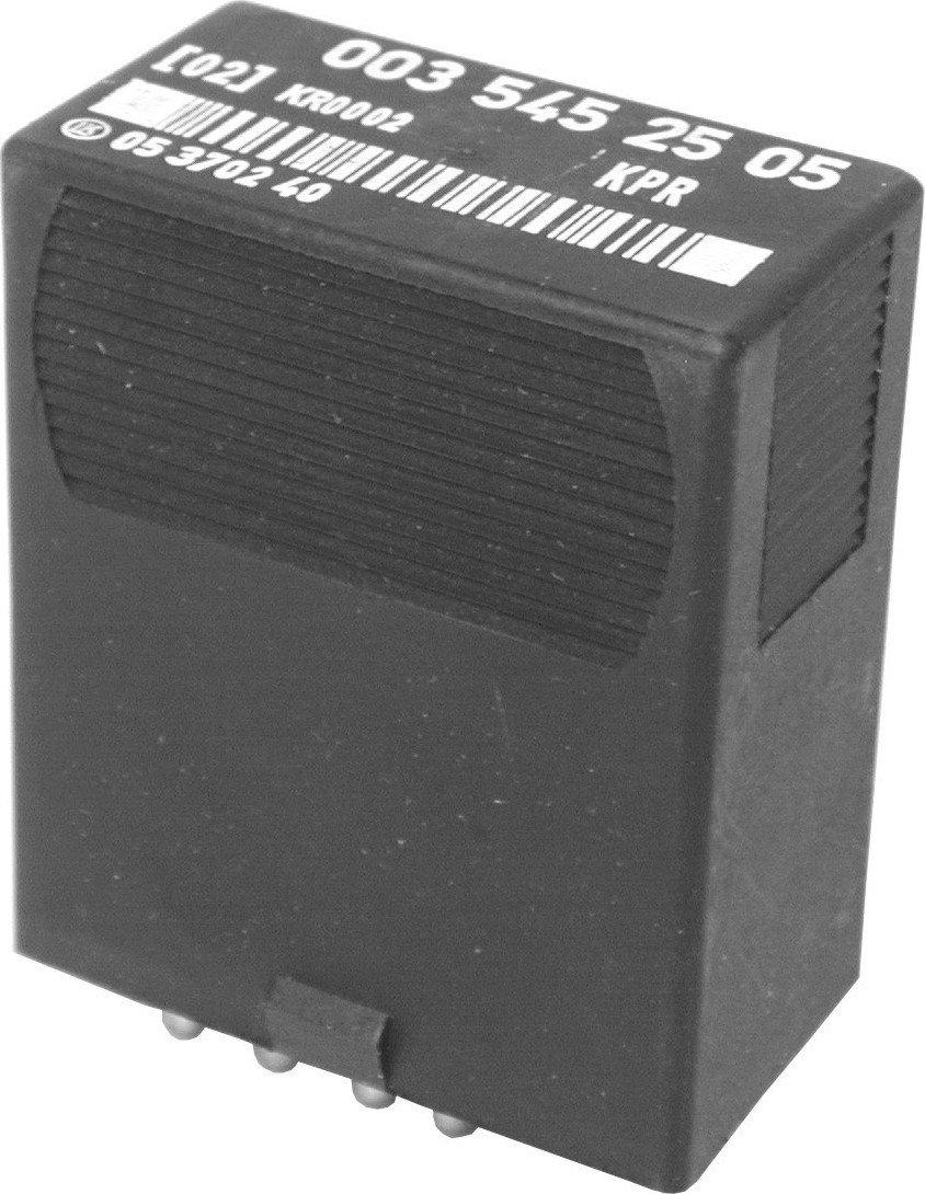 URO Parts 0035452505 Fuel Pump Relay
