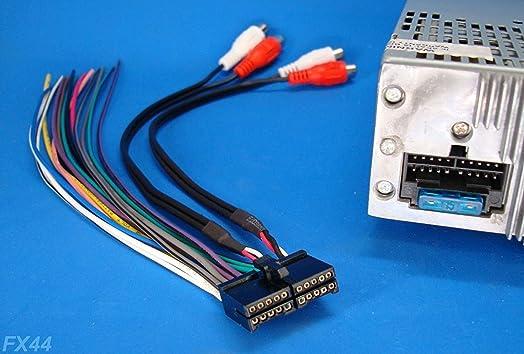 71Tb67cGx%2BL._SX524_ jensen cd6112 wiring diagram jensen speaker, jensen vm9312 wiring jensen vm9312 wiring harness at panicattacktreatment.co