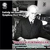 ベートーヴェン : 交響曲第9番「合唱」 / ヴィルヘルム・フルトヴェングラー   バイロイト祝祭管弦楽団 & 同合唱団 (Beethoven: Symphony No.9 / Furtwangler & Bayreuth Festival Orchestra & Chorus) [CD] [国内プレス] [日本語帯解説付]