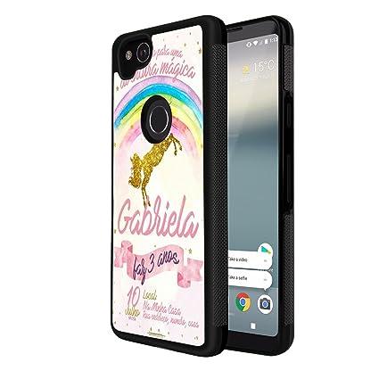 catching rainbows phone cover unicorn