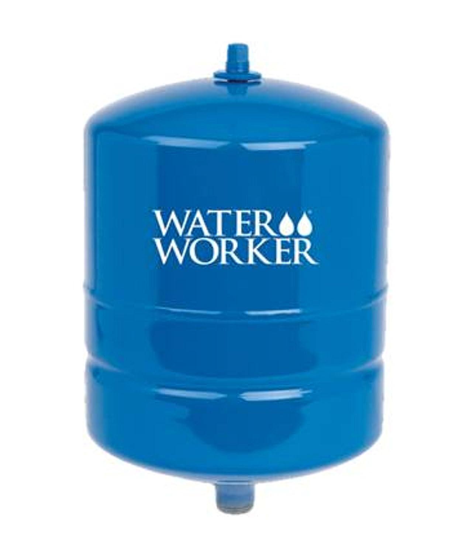 WaterWorker HT-2B In-Line Pressure Well Tank, 2-Gallon Capacity ...