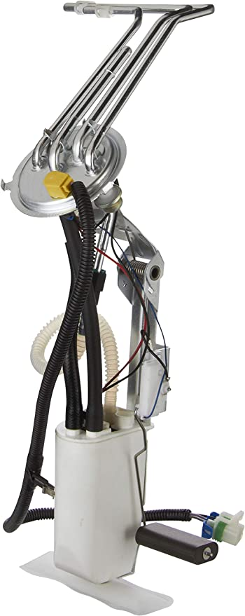 SPECTRA SP3907H ELECTRIC FUEL PUMP W//SENDING UNIT PONTIAC FIREBIRD CHEVY CAMARO