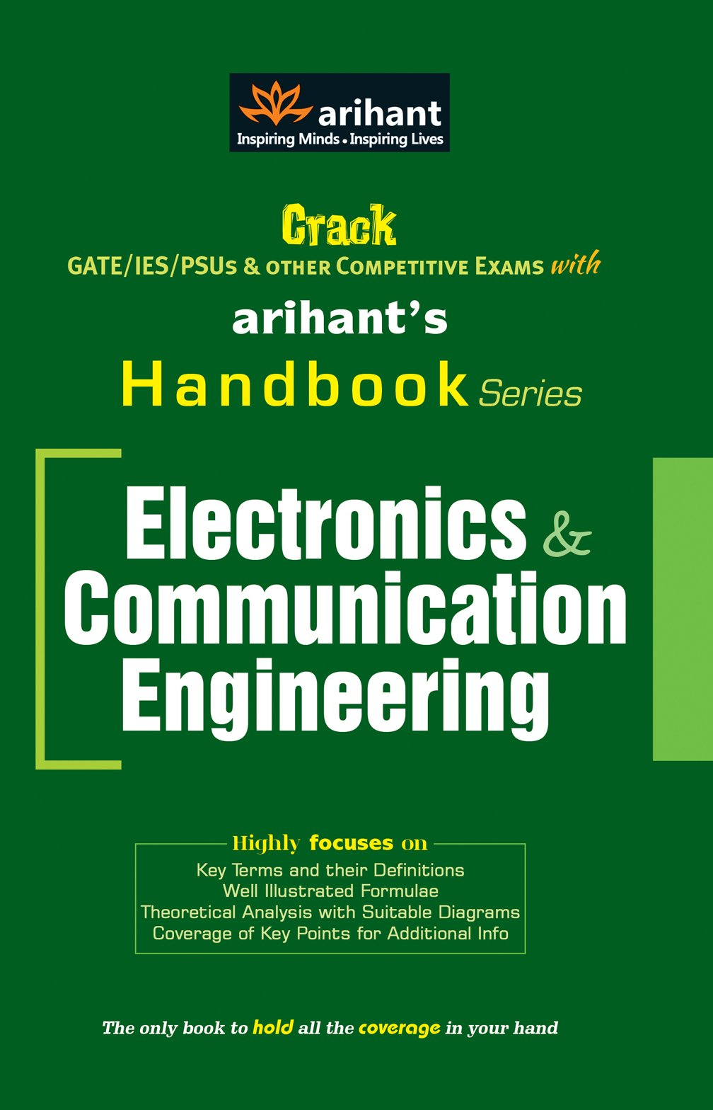 Electronics Communication Engineering Books Pdf