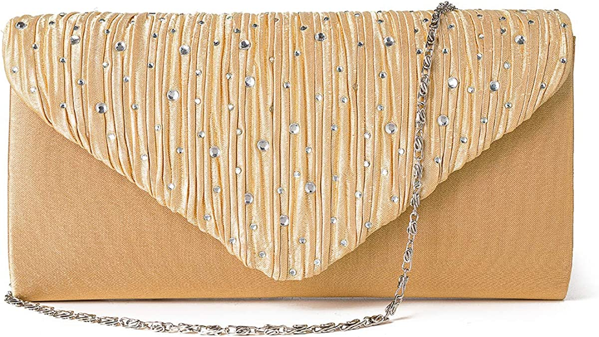 JOSEKO Straw Clutch Purse...