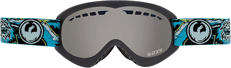 Dragon Alliance DXS Ski Goggles