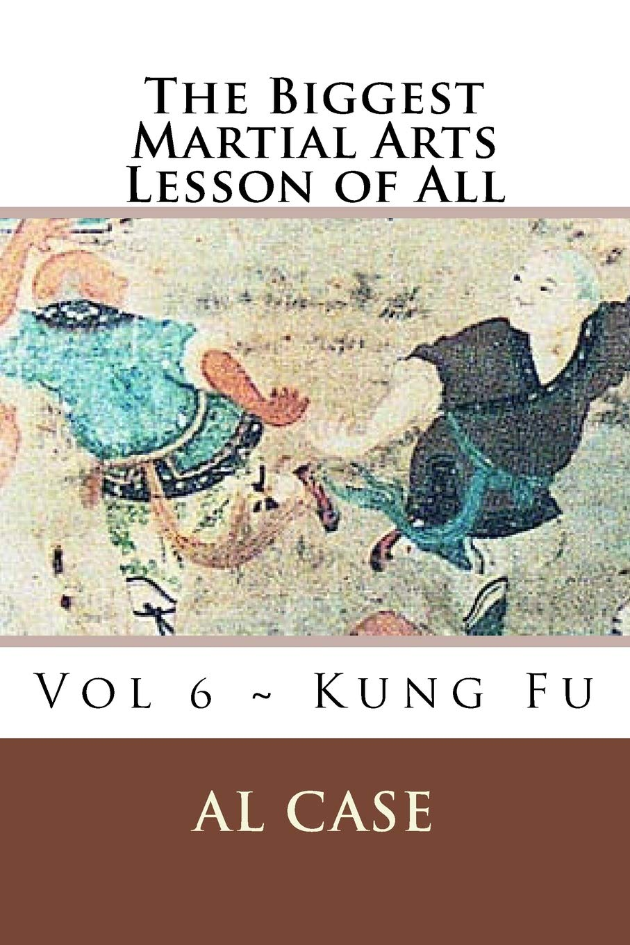 The biggest martial arts lesson of all