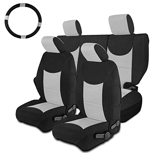 Modokit Full Set Seat Covers