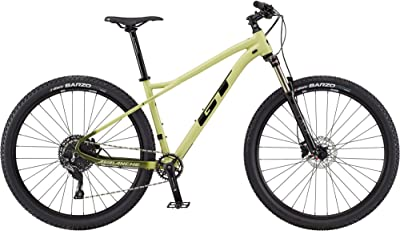 GT Avalanche Elite Mountain Bike