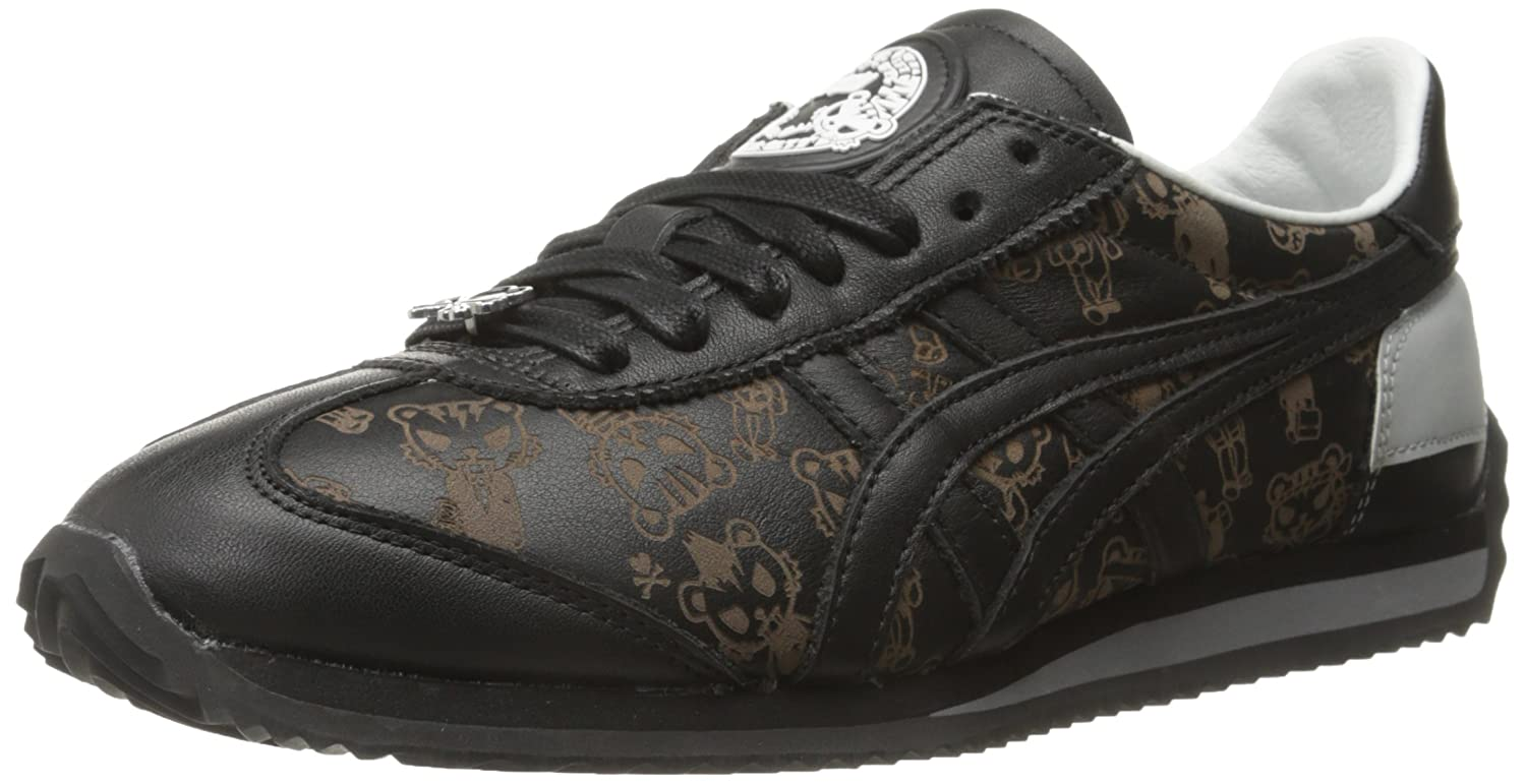 Onitsuka Tiger California 78 Fashion Sneaker B00RM37FAQ 9 M US|Black