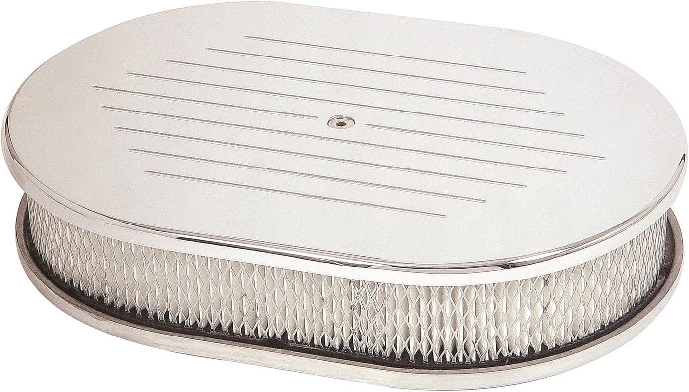 Mr Gasket 9156G Chrome Aluminum Valve Cleaner