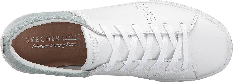 Moda-Clean Street Fashion Sneaker