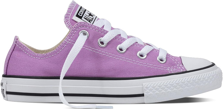 2017 Nouveaux Enfants Chaussures Converse All Star Violet