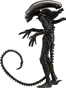 Good Smile Alien: Takayuki Takeya Version Figma Action Figure