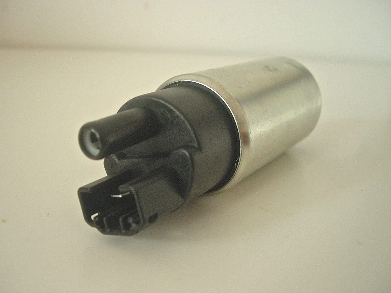 02 09 bomba de gasolina combustible nueva new Yamaha TDM 900 fuel pump injection EFI