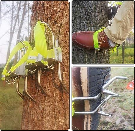 Antideslizante Herramienta para Trepar A Los árboles ...