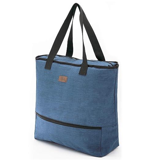 1 litro bolsas de almacenamiento de alimentos con cierre herm/ético COM-FOUR/® 45x Bolsas de cierre