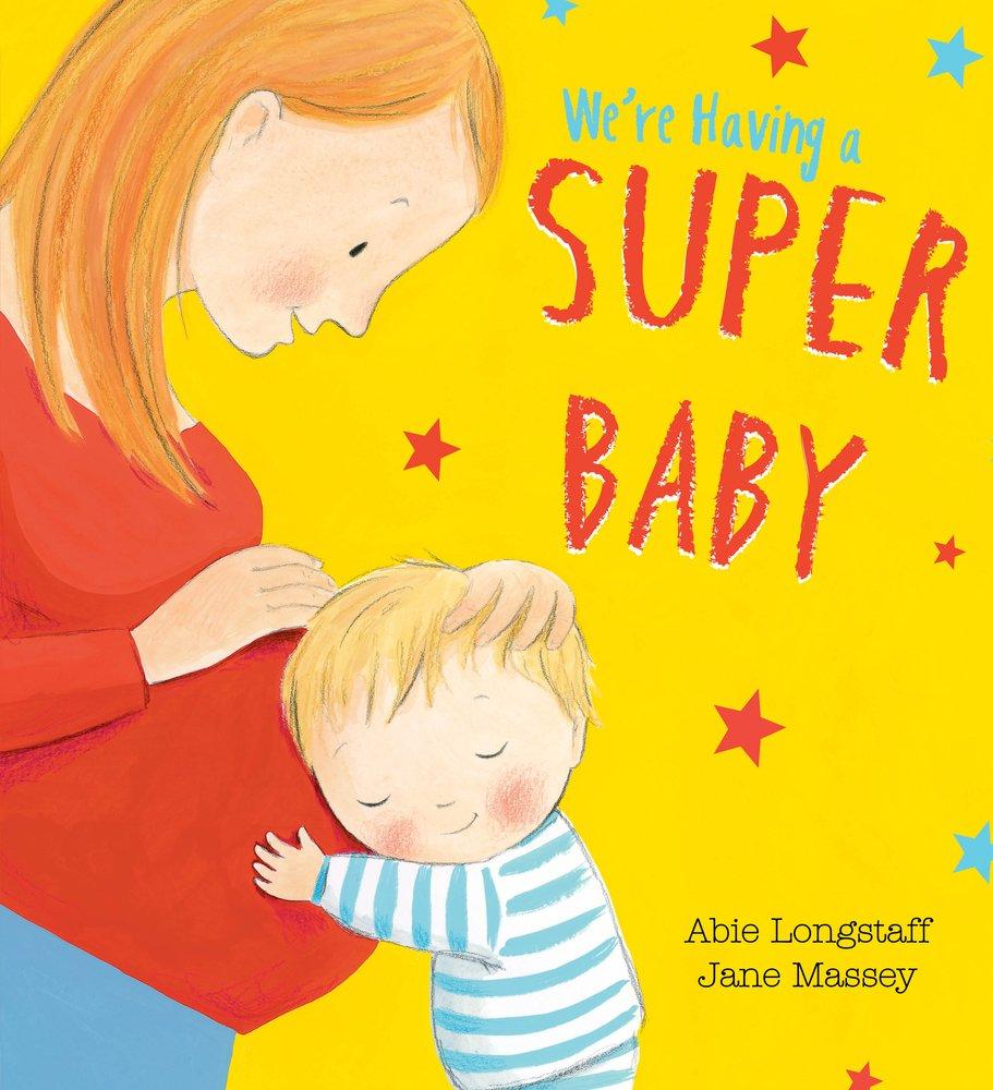 Download We're Having a Super Baby pdf epub