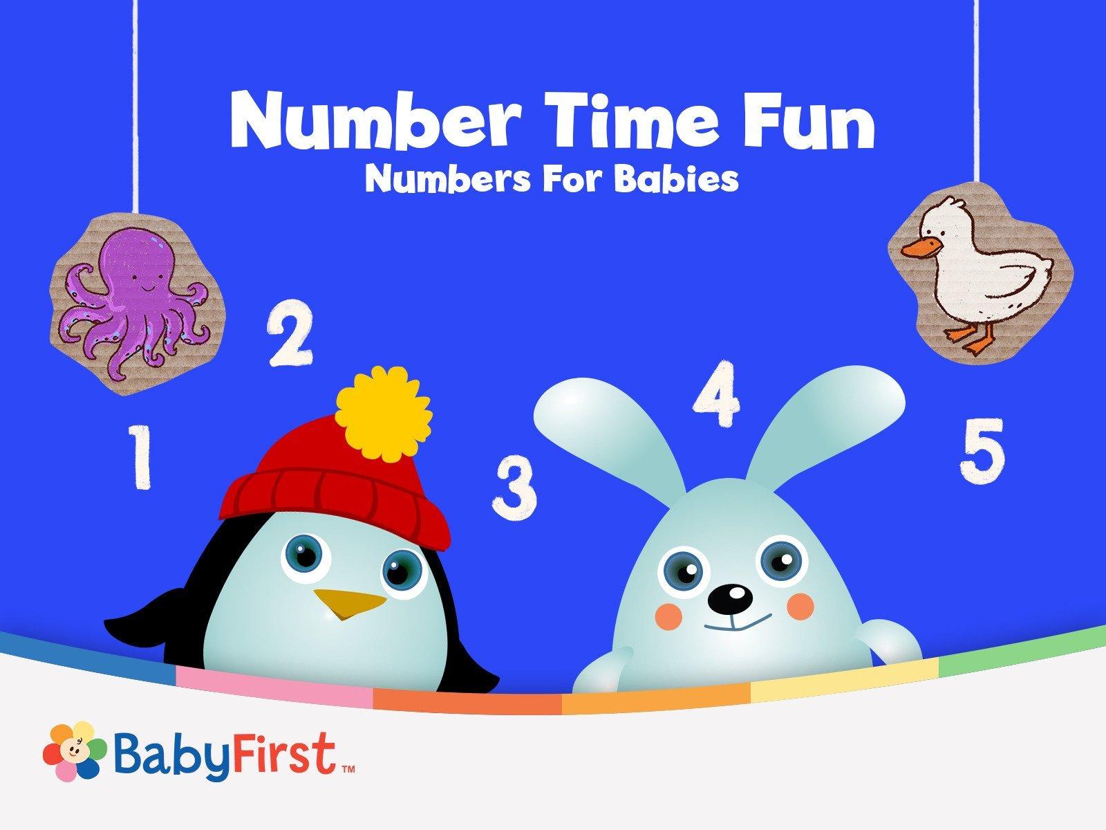 Baby Class Series on Amazon Prime Video UK