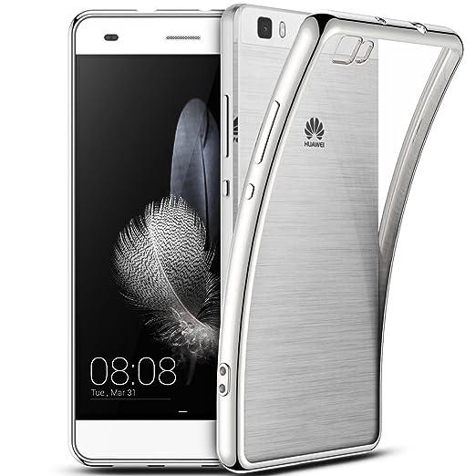 3 opinioni per Cover Huawei P8 Lite, Custodia Huawei P8