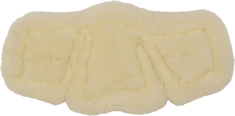 St/übben Equi-Soft/® Polster f/ür Sattelgurt