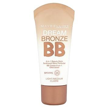 bb cream light medium