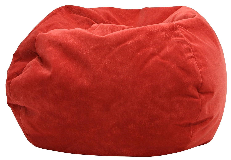 Buff Hudson Beanbags Gold Medal Bean Bags 30014058909 XX-Large Fairview Suede Bean Bag