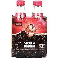 MOKA Instinct 摩卡本色 意式咖啡汽水 组合装 250ml*4(意大利进口)