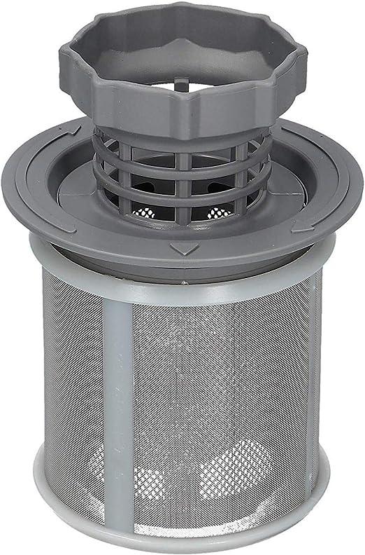 Original Siemens lavavajillas Micro filtro 427903 170740: Amazon ...