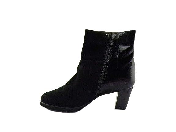 f. lli tomasi Zapato cómoda Mujer para Plantillas Zara Negro i180095 Negro Size: 41 EU: Amazon.es: Zapatos y complementos