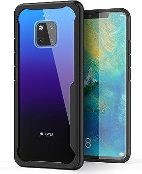 Funda Huawei Mate 20 Pro,ORETech Carcasa Funda Huawei Mate 20 Pro ...