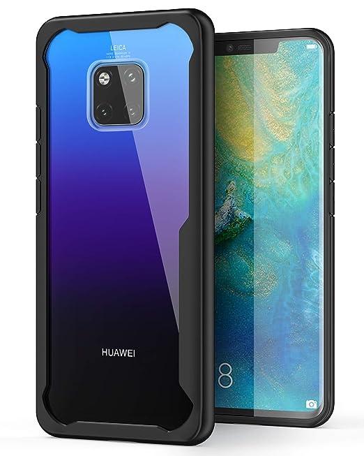 Funda Huawei Mate 20 Pro,ORETech Carcasa Funda Huawei Mate 20 Pro con [Tecnología