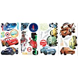 ROOM - CARS 2 personajes