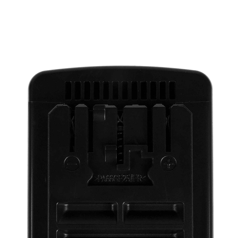 Li-Ion cellules 1.5Ah 36V Green Cell/® Batterie pour Outillage /électroportatif Bosch Rotak 37 LI