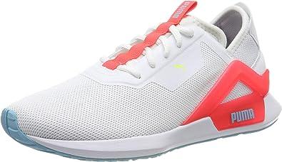 PUMA Rogue X Knit Wns, Zapatillas de Running para Mujer: Amazon.es: Zapatos y complementos