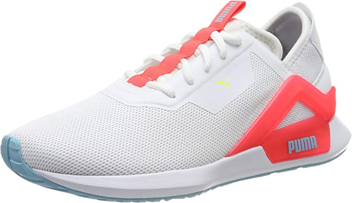 PUMA Rogue X Knit Wns, Zapatillas de Running para Mujer: Amazon.es: Zapatos y complementos