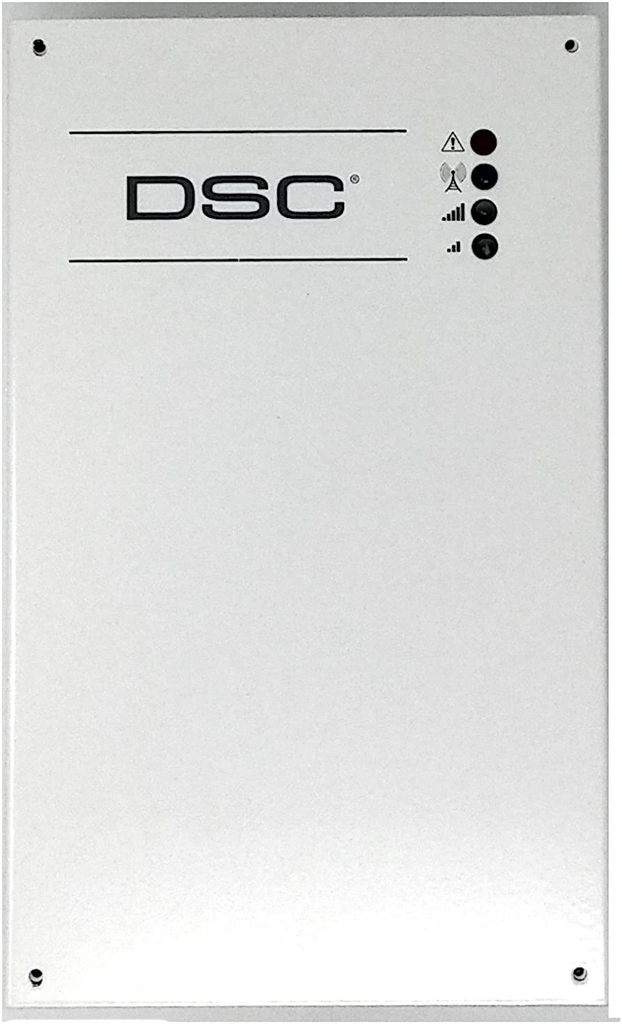 DSC Tyco Security Cellular Universal Wireless Alarm Communicator 3g4010-usa for sale online