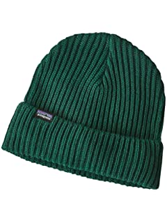 Bekleidung Fleece Roll-Mütze doppellagig