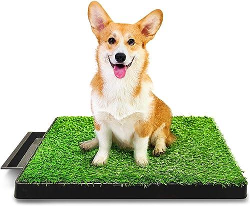 Hompet-Hundeklo-Hundetoiletten