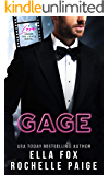Gage: A Hollywood Romance (Love Under The Lights Book 1)