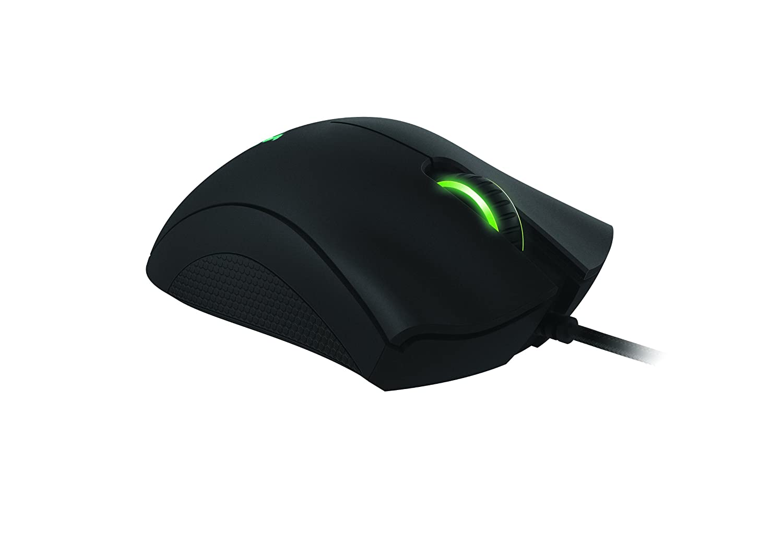 Razer DeathAdder 2013 - Ratón Gaming (USB, 6400 dpi, PC, mano derecha, Cable), negro: Amazon.es: Informática