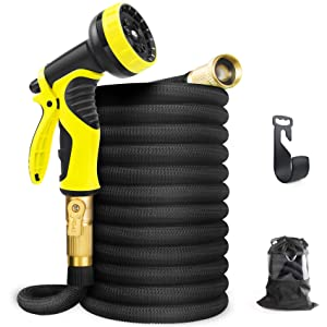 Aterod Expandable Strongest Flexible Water Hose