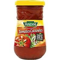Panzani Sauce Tomates Cuisinées 210 g